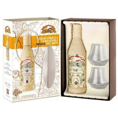 Ron Millonario Reserva Especial Rum 15yo 0,7L