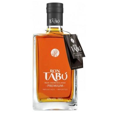 Ron Tabú Premium Rum 0,7L