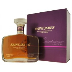 Saint James Hors D'Age Quintessence XO Rhum 0,7L