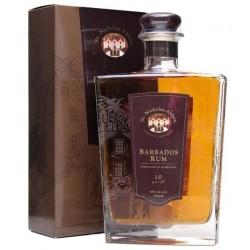St. Nicholas Abbey Rum 12 let 0,7L