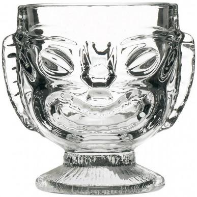 Tiki Cup - skleněný pohár 410ml