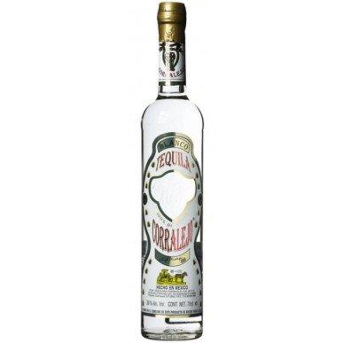 Corralejo Blanco Tequila 0,7L