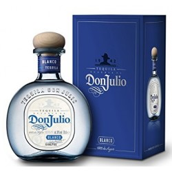 Don Julio Blanco Tequila 0,7L
