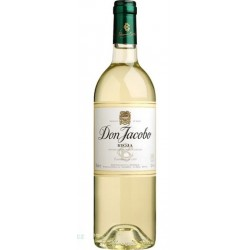 Don Jacobo Blanco 0,75L