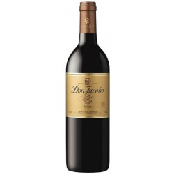 Don Jacobo Gran Reserva 0,75L