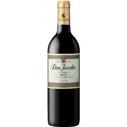 Don Jacobo Reserva 0,75L