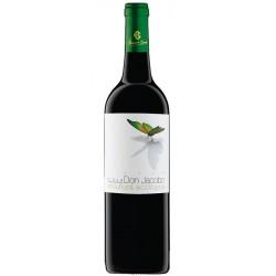 Don Jacobo Vinicultura Ecol 2008 0,75L