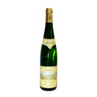 Orschwiller Pinot Gris 2012, 2013 0,75L