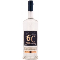 Citadelle 6C Vodka 0,7L