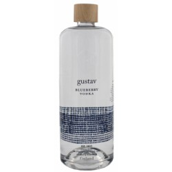 Gustav Blueberry Vodka 0,7L