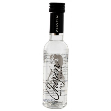Chopin Potato Vodka 0,05L