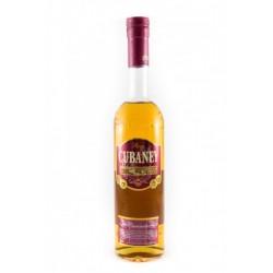 Cubaney Elixir de Ron Caramelo Rum 0,7L
