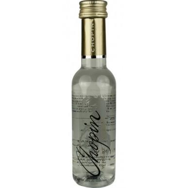 Chopin Wheat Vodka 0,05L
