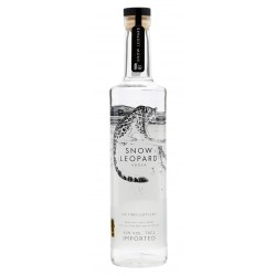 Snow Leopard Vodka 1L