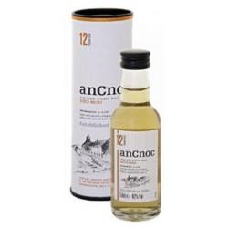 An Cnoc Whisky 12yo 0,05L