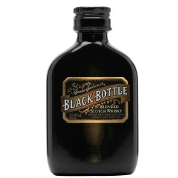 Black Bottle Whisky 0,05L