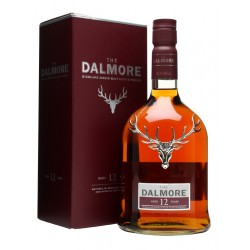 Dalmore Whisky 12 let 0,7L