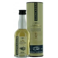 Glencadam Whisky 10yo 0,05L