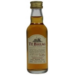 Te Bheag Original Whisky 0,05L