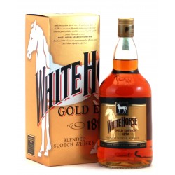 White Horse 1890 Gold Edition Whisky 1L