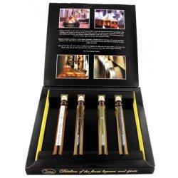 Zuidam Millstone Whisky Miniset 4x0,03L