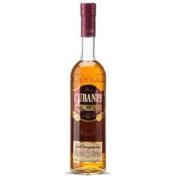 Cubaney Orangerie Rum 12 let 0,7L