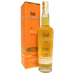 A.H. Riise XO Reserve Single Barrel Rum 0,7L