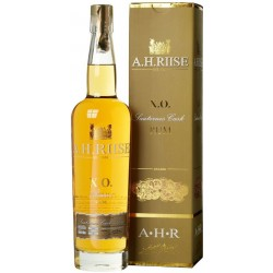 "A.H. Riise XO Reserve ""Sauternes Cask"" Single Barrel Rum 0,7L"
