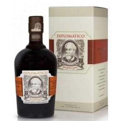 Diplomatico Mantuano Extra Anejo Rum 0,7L