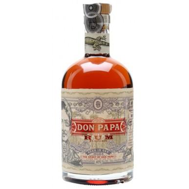 Don Papa Rum 0,2L