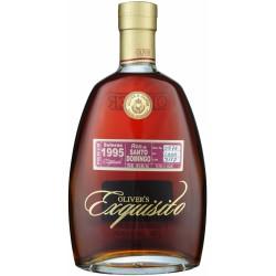 Exquisito 1995 Rum 0,7L