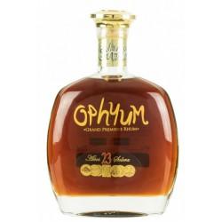 Ophyum Grand Premiere Rhum 23yo 0,7L