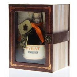 Pyrat XO Reserve Kniha 2016 Edition Rum 0,7L