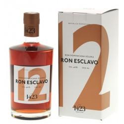 Ron Esclavo Solera Rum 12yo 0,7L