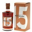 Ron Esclavo Solera Rum 15yo 0,7L