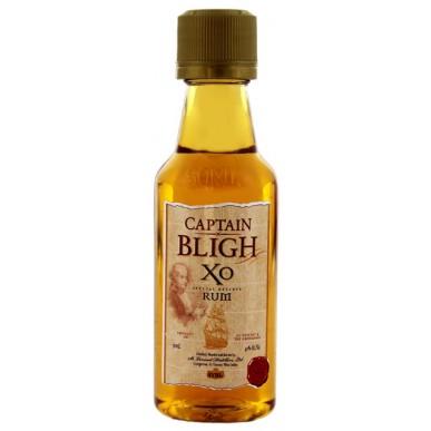 Sunset Captain Bligh XO Rum 0,05L (Plastová lahev)