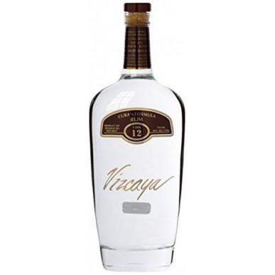 Vizcaya Crystal Light Rum 0,7L