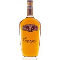Vizcaya Cask 12 Dark Rum 0,7L