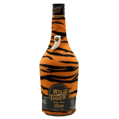 Wild Tiger Special Reserve Rum 0,7L