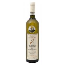 Vinařství Aleš Ratajský, Chardonnay VOC 2015 0,75L