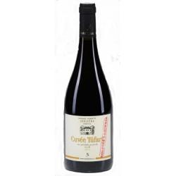 Vinařství Jedlička, Cuveé Túfary Pozdní sběr 2015 0,75L