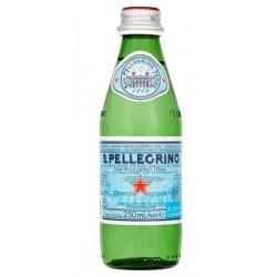 Pellegrino Minerální Voda 0,25L