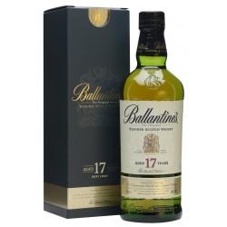 Ballantines Whisky 17yo 0,7L