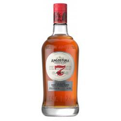Angostura Premium Dark Rum 7yo 0,7L (nový design)
