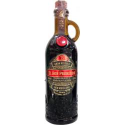 El Ron Prohibido Finest Blended Reserva Solera Rum 15yo 0,7L