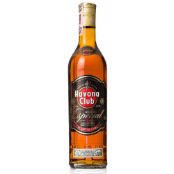 Havana Club Anejo Especial Rum 0,7L