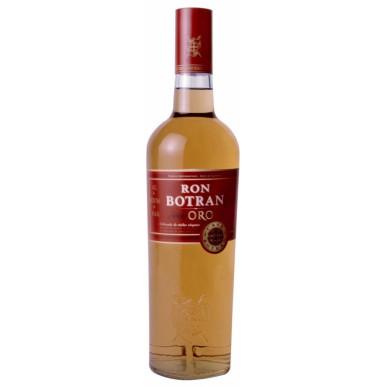 Ron Botran Anejo Oro Rum 1L