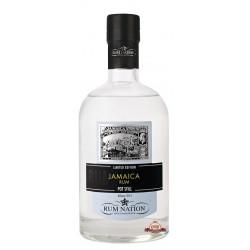 Rum Nation Jamaica Pot Still Edition 2014 Rum 0,7L