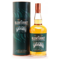 Glenturret Peated Edition Whisky 0,7L