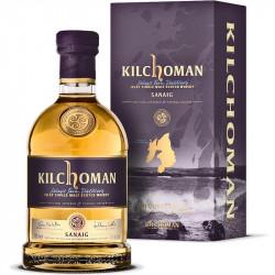 Kilchoman Sanaig Whisky 0,7L